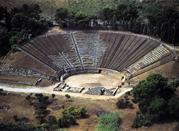 Teatro Greco di Tindari - Patti