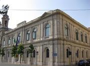 Museo Archeologico Nazionale - Taranto
