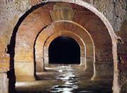 Cisterne Romane - Fermo