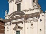 Cattedrale di Civitavecchia - Civitavecchia