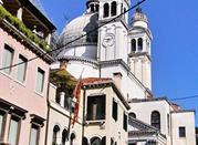 Basilica di Santa Maria della Salute  - Venezia