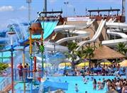 Aquafollie Water Park - Caorle