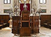 Sinagoga - Siena