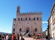 Palazzo Ducale - Gubbio