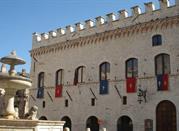 Pinacoteca Comunale - Assisi