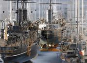 Museo Navale Didattico - Milano