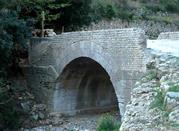 Ponte delle Fate - Finale Ligure
