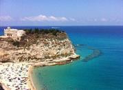 Spiaggia Mare Piccolo - Tropea