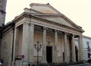 Cattedrale di San Pietro Apostolo - Isernia