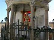 Il Tempietto di San Gerardo - Potenza