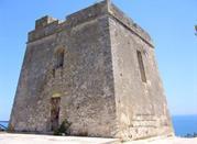 Torre dell'Aglio - Vieste