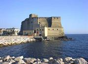 Castello dell' Ovo - Napoli