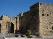 Bastione Carlo V - Brindisi