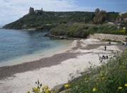 Spiaggia di Calamosca - Cagliari