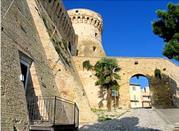 Fortezza di Acquaviva - Acquaviva Picena