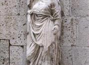 Statua di Kinzica - Pisa
