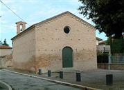 Oratorio di San Rocco - Gatteo Mare