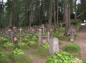 Cimitero di Guerra - Brunico