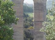 Ponte delle Torri - Spoleto