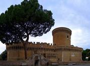 Castello di Giulio II - Roma