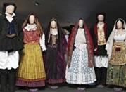 Museo Sardo di Antropologia ed Etnografia - Cagliari