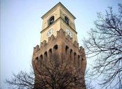 Torre Civica - Stradella
