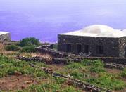 I Dammusi - Pantelleria