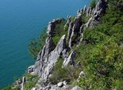 Riserva naturale delle Falesie di Duino - Duino Aurisina