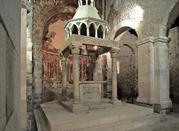Chiesa San Pietro ad Oratorium - Bussi sul Tirino