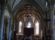 Chiesa della Madonna Assunta - Fiera di Primiero