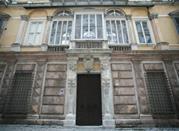 Palazzo Parodi - Genova