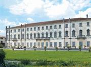 Villa Revedin Bolasco  - Castelfranco Veneto