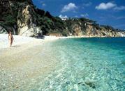 Spiaggia Cala dei Frati - Portoferraio