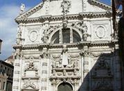 Chiesa di San Moisè  - Venezia