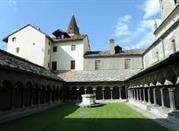 Chiesa collegiata di Sant'Orso - Aosta