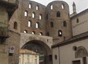 Porta Savoia - Susa