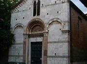 Oratorio Madonna del Gonfalone - Foligno