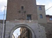 Porta Torre Molino - Padova