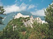 Castello di Quaglietta - Calabritto