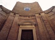 Chiesa di Santa Maria Maddalena - Pesaro
