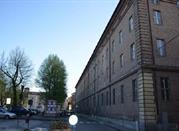 Palazzo del Seminario - Asti