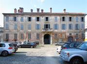 Palazzo Beccaria - Pavia