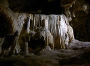 Grotte Is Zuddas - Iglesias