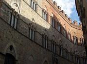 Palazzo Chigi-Saracini - Siena