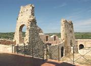 Castello d'Evoli Diroccato - Castropignano