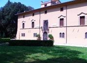 Balconcini e Cancelli storici - Torgiano