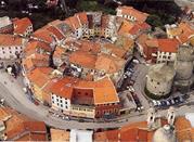 Borgo Rotondo - Varese Ligure