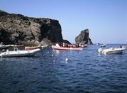 Secca di Campobello - Pantelleria