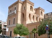 Museo Storico delle Saline - Margherita di Savoia