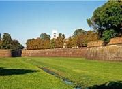 Baluardo San Regolo - Lucca